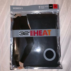 32 Degrees Heat - Base Layer Pant - NEW!